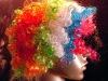 halloween wig BSFNW-0118