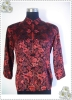 Brand New Silk Chinese Top/Chinese Traditional Garments Coat/Outwear/top  CL23