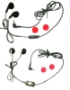 Mobile/cell phone hands free/cell phone headset/cell phone earphone