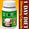 One day diet weight loss Capsule-natural weight loss diet pill(584)