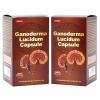 Herbal Reishi Ganoderma capsule(best anti diabetes)C