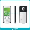 E208 mobile phone,dual standby,2.6 inch touch screen,Bluetooth,1.3Megal pixel,TF card 1GB