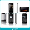 N800 mobile phone,TV,dual standby,2.6 inch touch screen,Bluetooth,1.3Megal pixel,TFcard 1GB