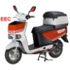 50CC/125CC/150CC Pizza Scooter with large rear trunk