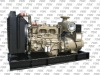 diesel generator set powered by Cummins engine FCG352
