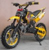 49CC MINI DIRT BIKE