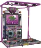 Dancing machine / game machine / amusement machine / simulator machine