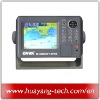 Marine GPS Chartplotter work with C-Map NT