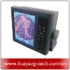 10-INCH DAYLIGHT BOAT RADAR ( CRT & LCD Display)