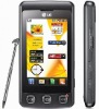 LG KP500 Unlocked Mobile Phone