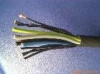 Heat-resistant Compensation Cable with Fluoroplastic Insulation & Sheath
