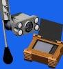 pipeline inspection camera