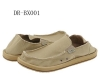 Drifer Men Canvas Shoes Slip On Surf Size 39-45