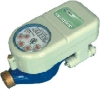 IC CARD COLD (HOT) WATER METER-THE CPU SERIES Endorsed by ISO4064:1993.ISO9001:2000
