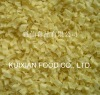 Dried potato granule