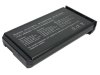 Replacement battery of PC-VP-WP70, OP-570-76610 for Fujitsu-Siemens Amilo L7300