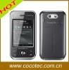 WIFI+PDA+ CDMA+windows mobile phone X9000