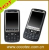 quadband mobile phone dual sim mobile phone JC777S