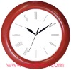 wooden wall clock ,www.noxtime.com