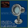 21LED SPOTLIGHT