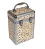Meta jewelry box and cosmetic case