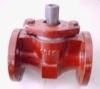 M 06 cast iron plug valve