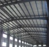 Steel structure warehouse/workshop/shed