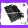 12v 5a 60w ac dc adapter, TV LCD power supply for HP PAVILION F1703 1703 LCD Monitor