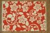 printed bamboo placemat bamboo tiles bamboo mat bambo tablemat