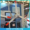 EF2kw  wind turbine Generator