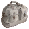 Deluxe duffel bag/ travel bag/gear bag