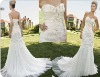 Wedding gown sl-1750