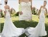 Wedding gown sl-1750