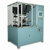 Machine for Pressing the Segments of Diamond Tools by Volumetric Method