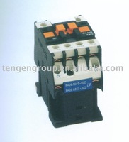 JZC4 series contactor type relay