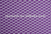 Powder Coated Aluminum Expanded Metal Mesh