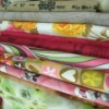 100% polyester printed bed linen fabric