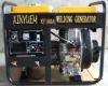 Diesel Welding Generator 180A