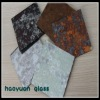 3-8mm CE and ISO9001 Accredited Antique Beveled Glass