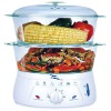 OC-6616 Electric Food Steamer