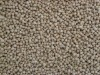 De-oiled rice bran for animal feed