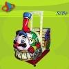 GM5768 amusement rides vintage kiddie rides