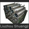 Piston hydraulic cylinder tube / body