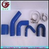 Silicone hose kits for Subaru impreza