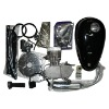 2 stroke 66cc bike bicycle engine kit