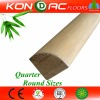 bamboo manufacturer bamboo flooring accessories!floor transition strips Quarter Round Sizes,skirting board, floor thresholds