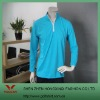 Men's Long Sleeve Fashion Golf POLO shirt