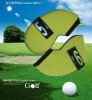 Neoprene waterproof golf cover