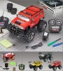 music r/c car charge 1:16