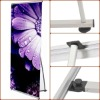 high quality aluminum L-stand